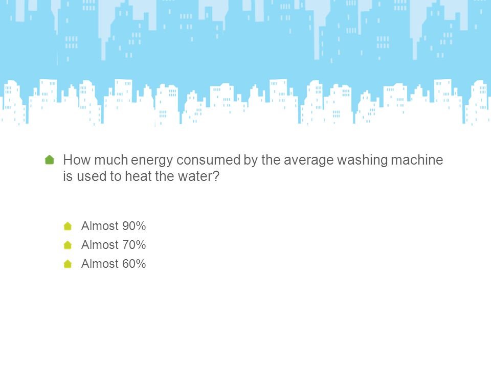 Which of these generates the least carbon emissions.