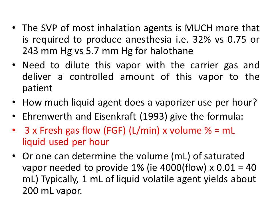 Penlon sigma alpha For desflurane Filling capacity- 330 ml Temp- 15 to 30 Flow range : 0.5-12 L/min Hazards: Electromagnetic interference