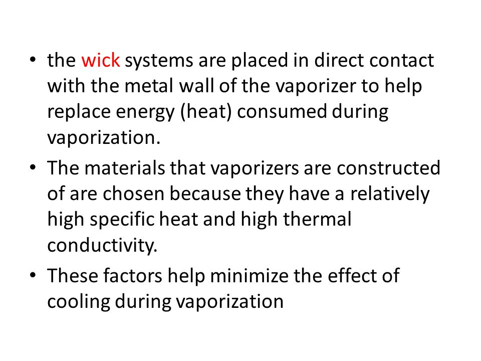 Hazards If inverted: rule of 5 Overfilling Fluctuating back pressure may be imposed on the vaporizer by downstream components and/or assisted or controlled ventilation to the patient.