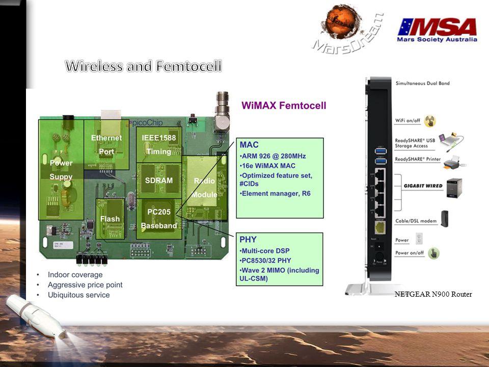 NETGEAR N900 Router