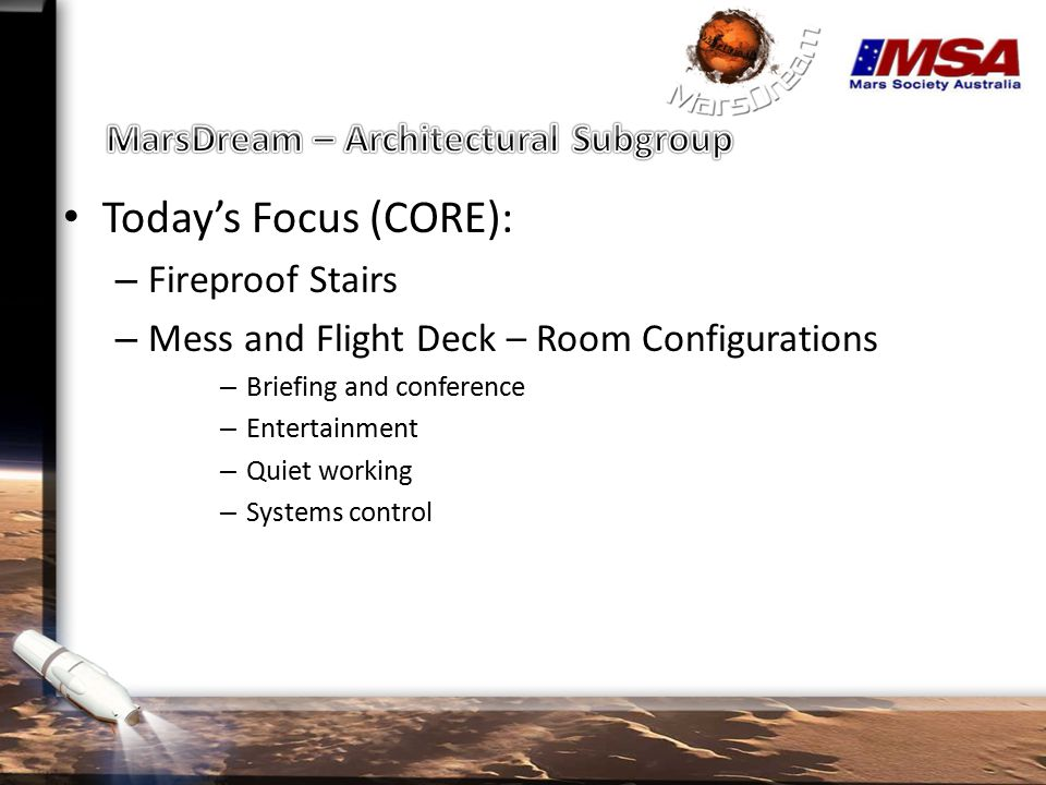 Folding Tables, Moving Shelf and Side Storage Design