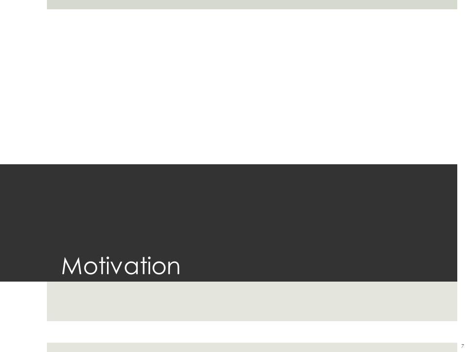 Motivation 7