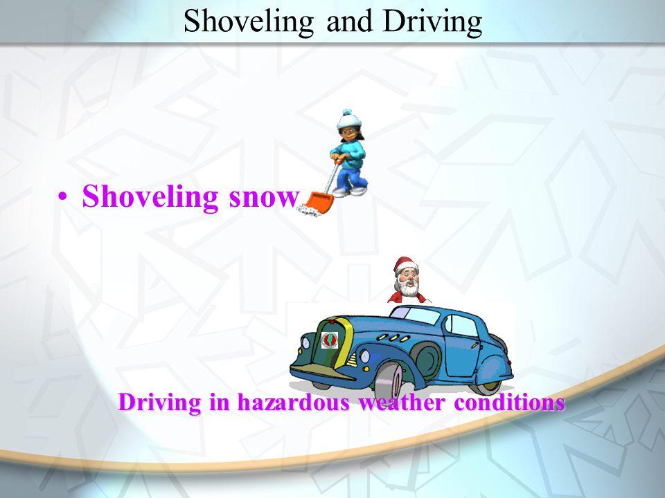 Winter Challenges 14