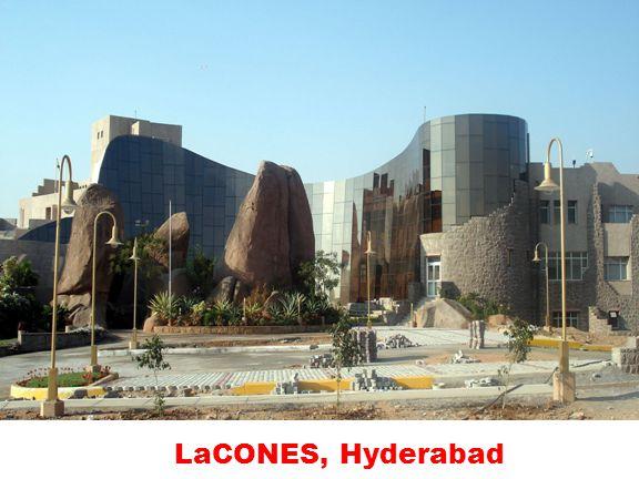 LaCONES, Hyderabad