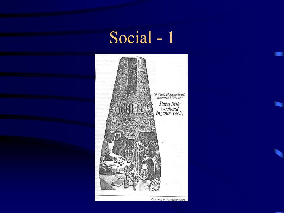 Social - 1