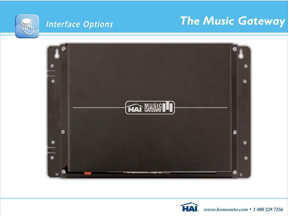 The Music Gateway