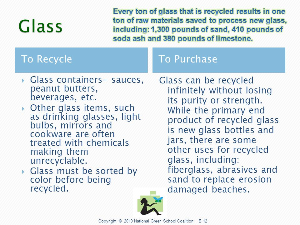 Recycling conserves resources such as energy, water, metals & trees, reduces pollution from production to end use, creates more space in already over used landfills, saves creatures who are often killed by waste and toxins, and gives a sense of empowerment to change our future.