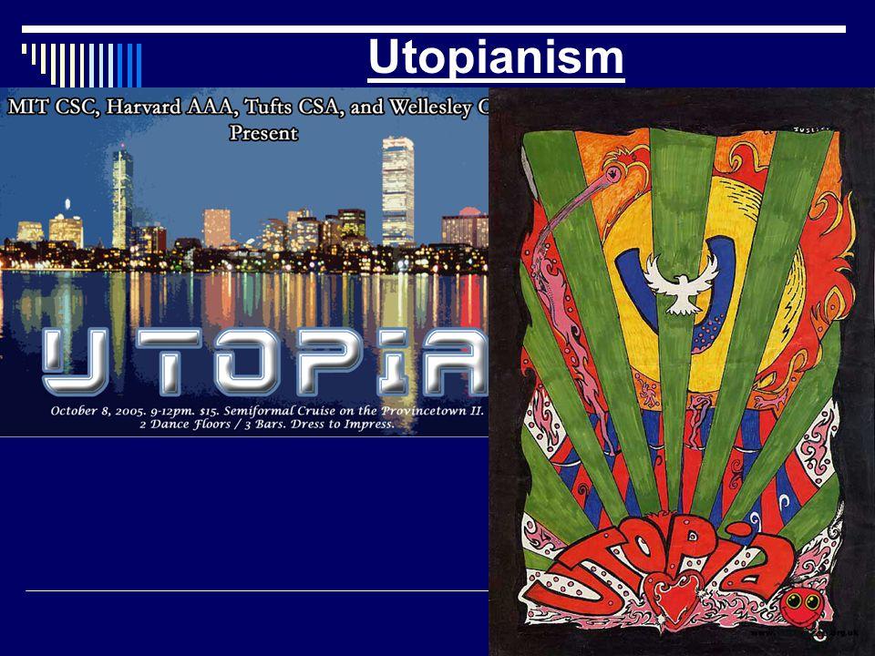 Utopianism