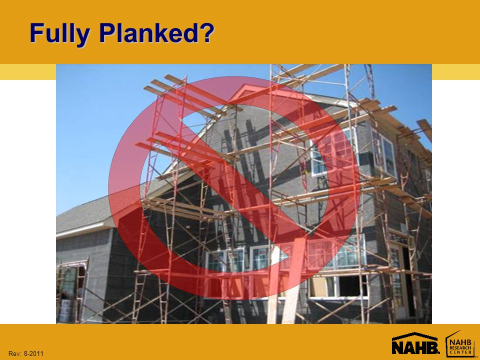 Rev: Fully Planked