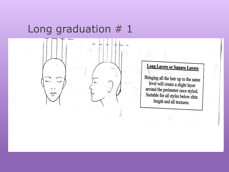 Long graduation # 1