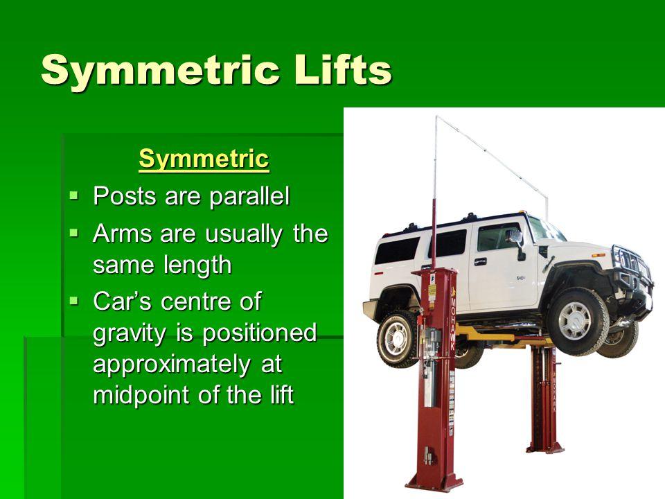 Mobile Column Lift Mobile Column Lift
