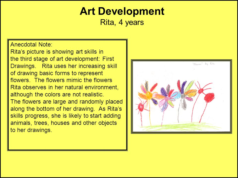 Developmental Emerging Competences Preschool – 4K Child's Name: Brody Age: 5 yrs.