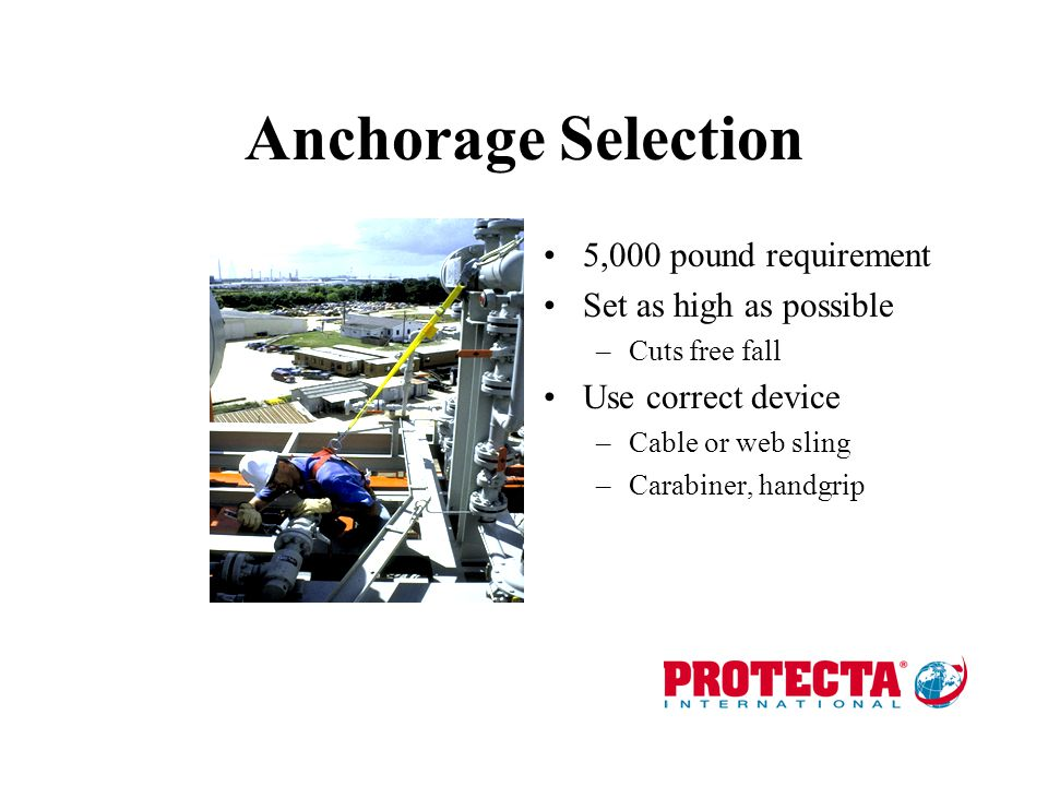 Anchor Point Evaluation Ford F-250 Extended Cab 2 WD 5,058 lb.