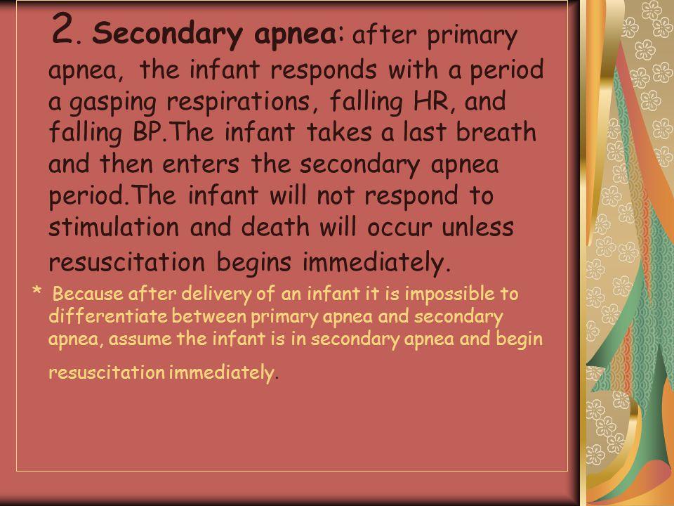 ASPHYXIA CHANGE