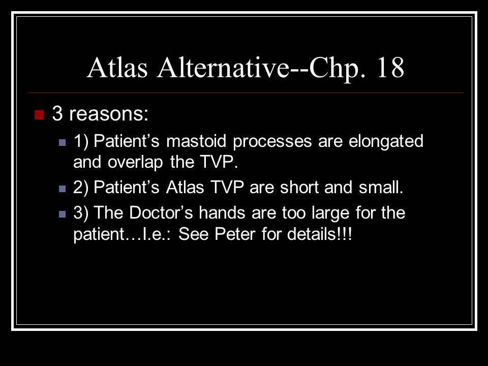 Atlas Alternative--Chp.