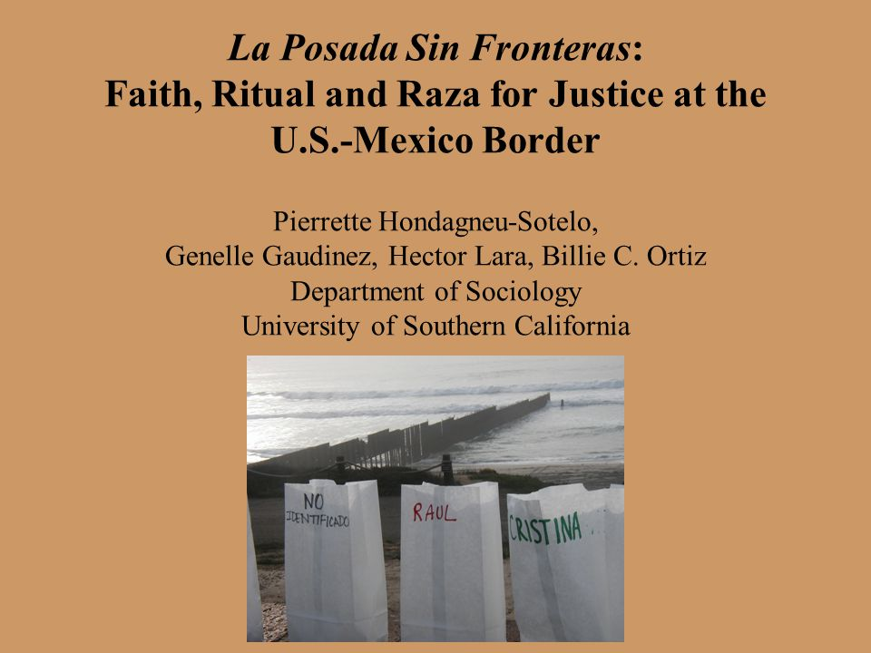 1986 Immigration Reform and Control Act (IRCA) Employer Sanctions Amnesty Legalization (and SAWs) $$ for Border Patrol 1994 Proposition 187 (California) Remove access to public education and health care services for Undoc.