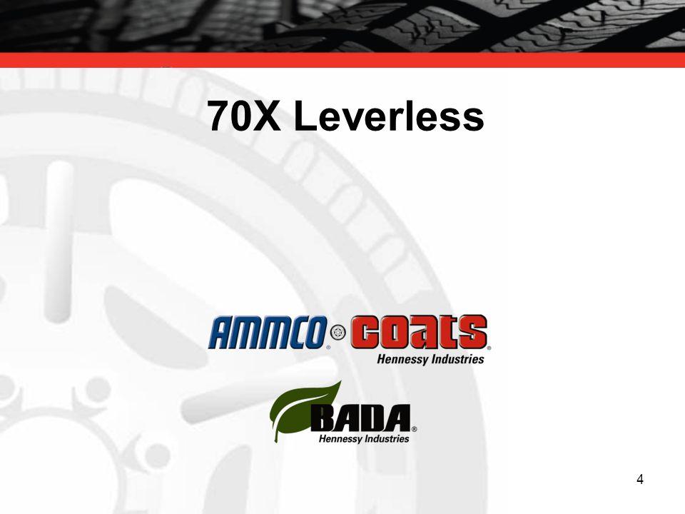 4 70X Leverless