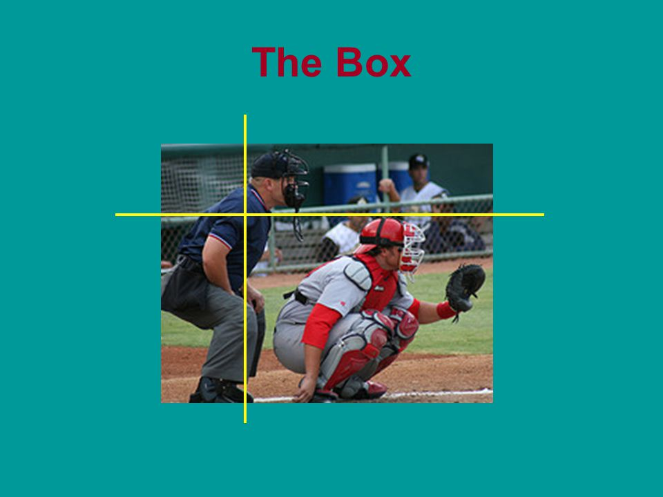 The BOX TraditionalBalanced