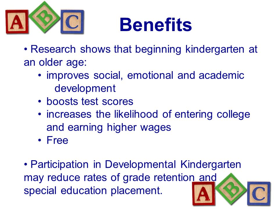 The curriculum includes experiences in….