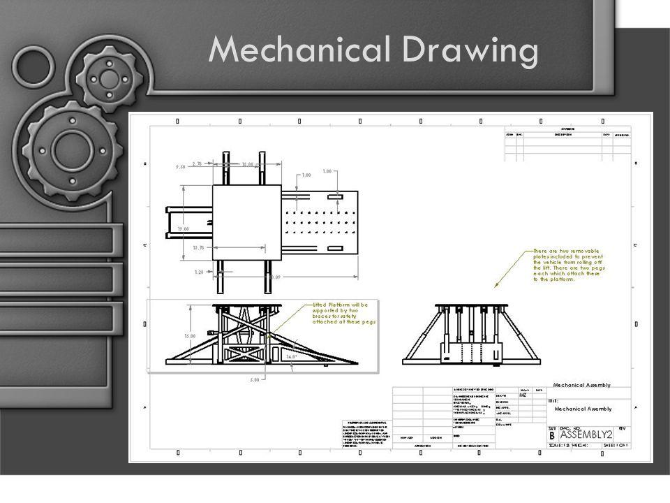 Mechanical Drawing