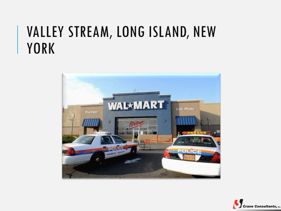 VALLEY STREAM, LONG ISLAND, NEW YORK