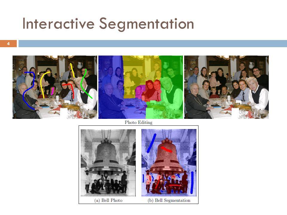 Interactive Segmentation 4