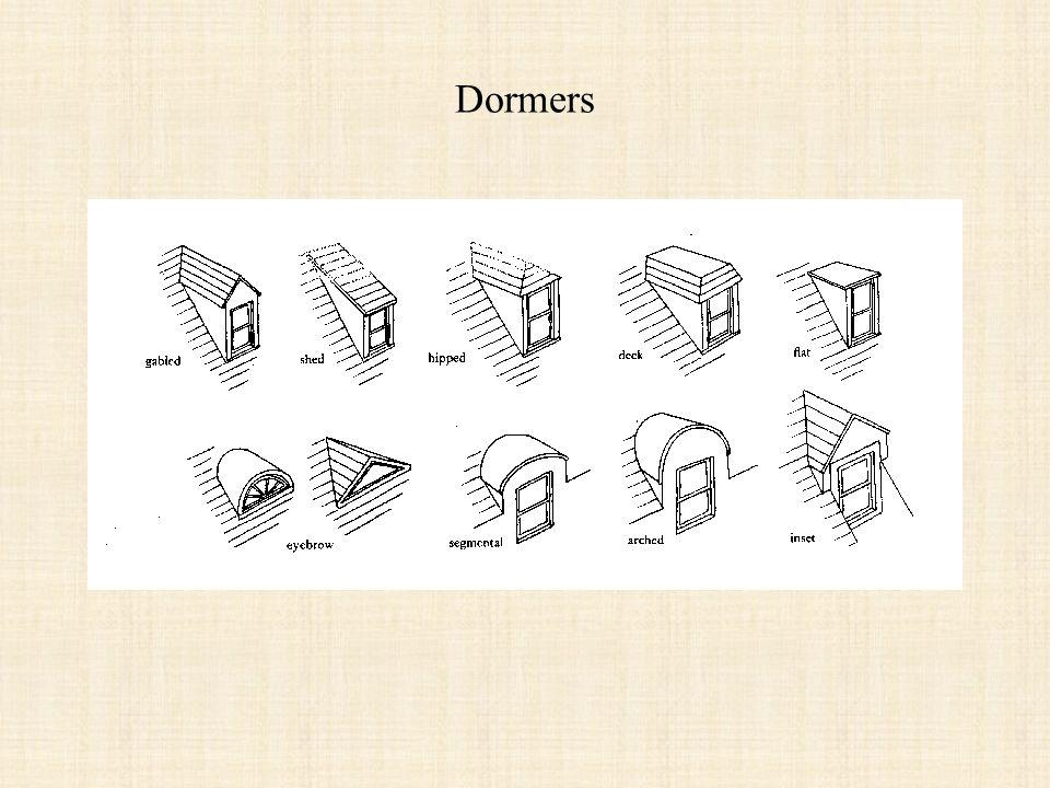 Dormers