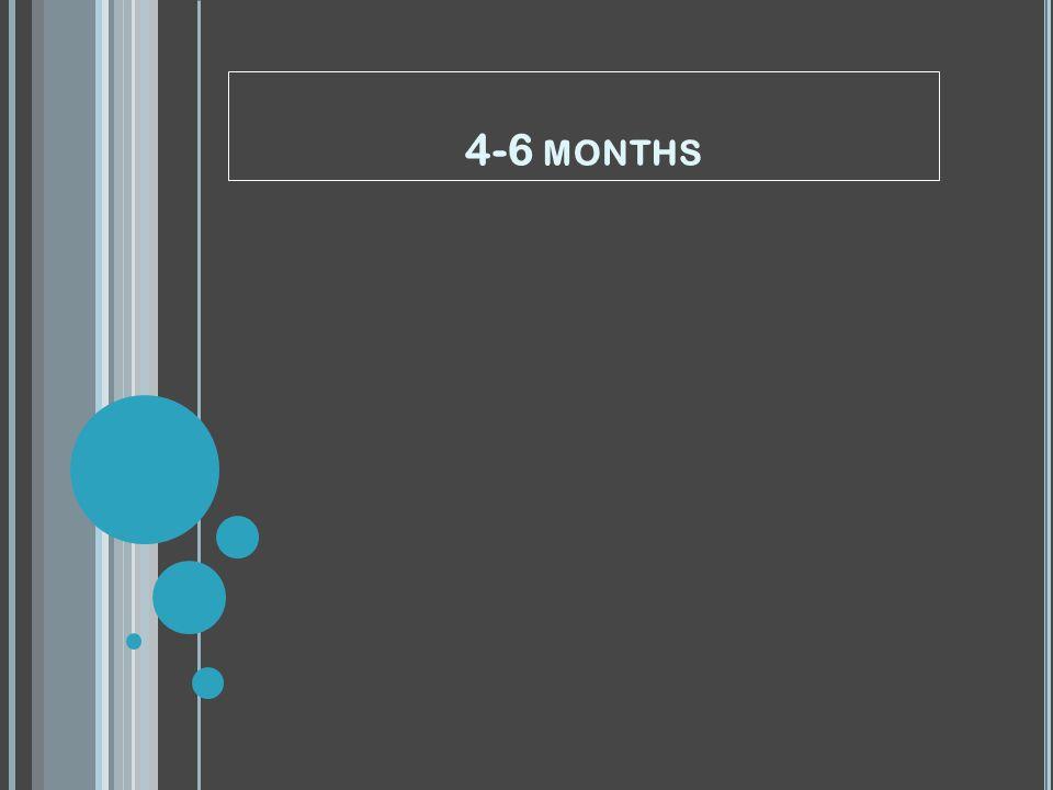 4-6 MONTHS