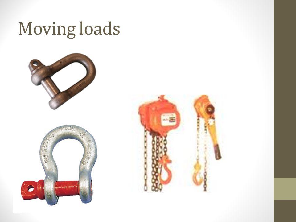 Moving loads