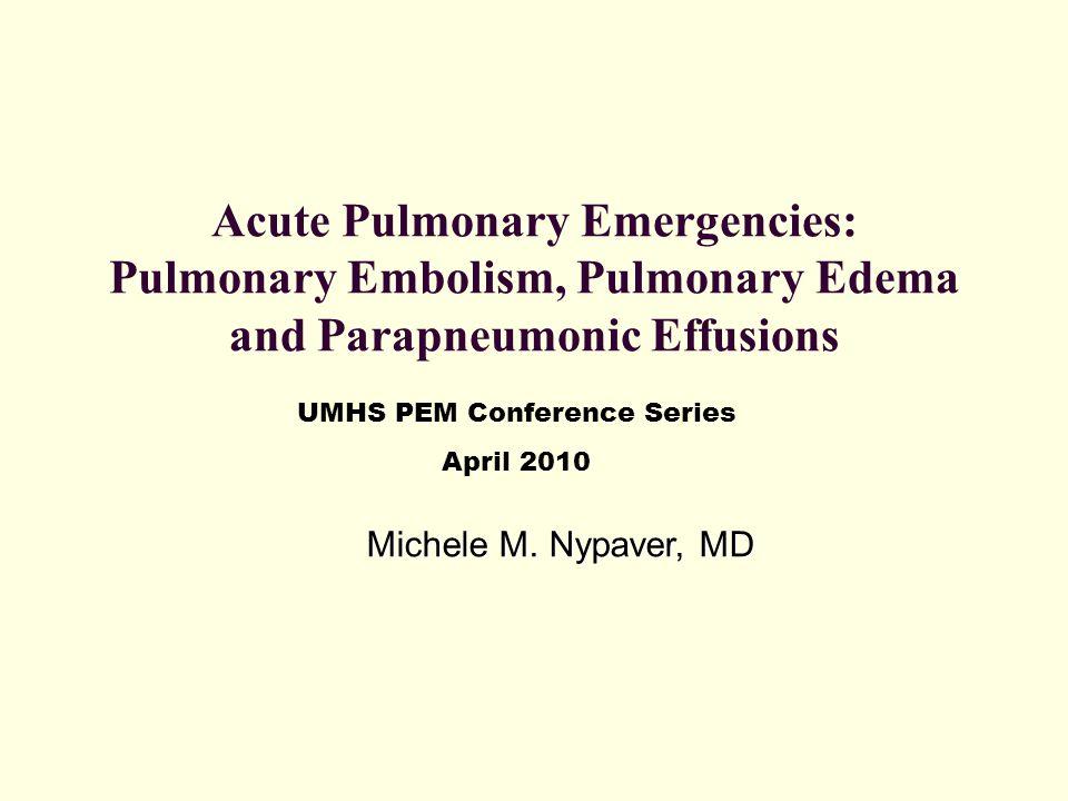 Pulmonary Angiogram Source Unknown