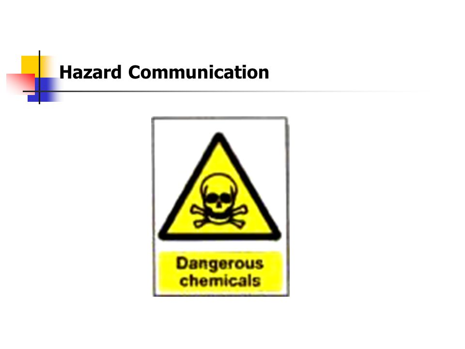 Hazard Identification Hazard Identification Form Reason for Hazard Identification Form:  Provides the Safety Coordinator with your safety concerns Be