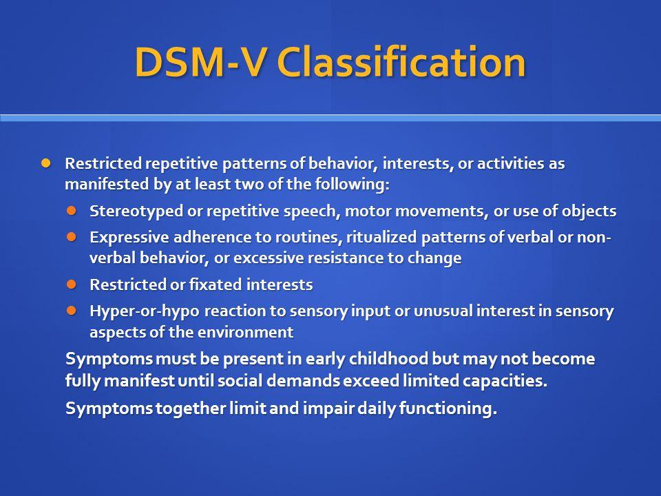 118 Example: Embedded Cues VIII. Specific Strategies