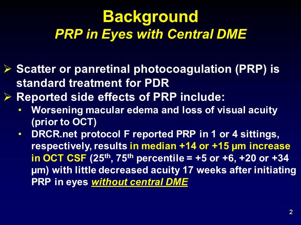 Retinal Thickening 23