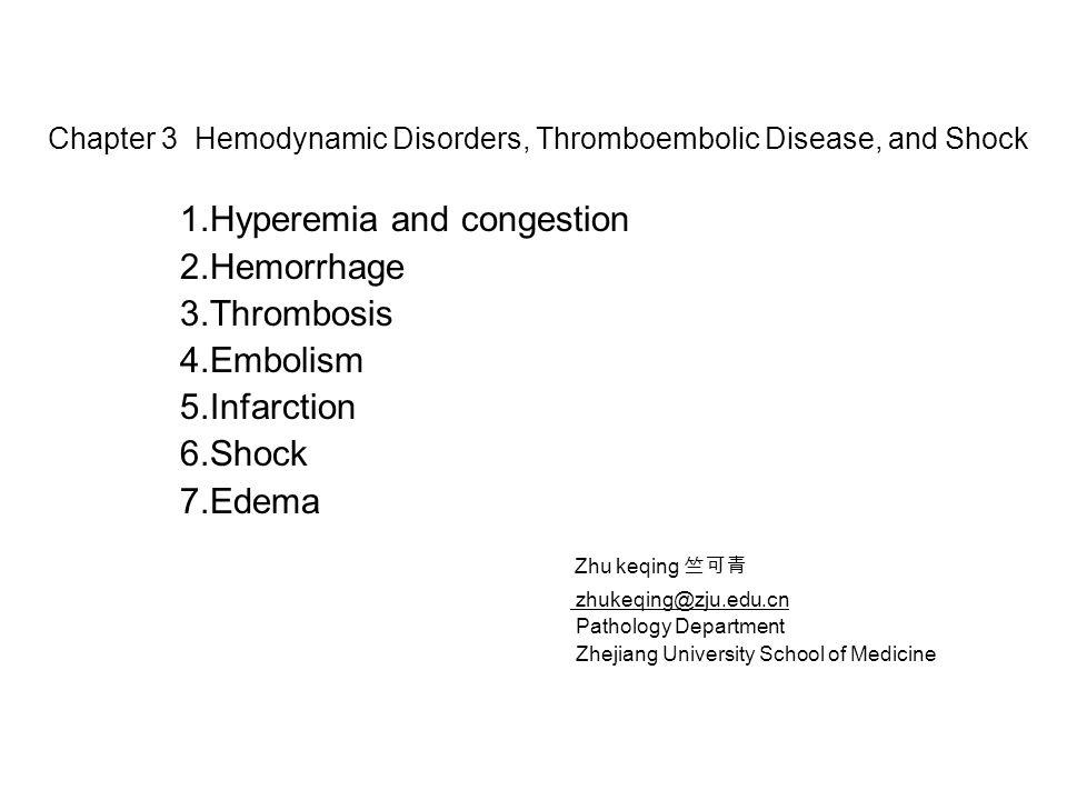 血栓类型 Pale thrombus 白色血栓 Mixed thrombus 混合血栓 Mural thrombus Red thrombus 红色血栓 Hyaline thrombus/fibrinous microthrombus