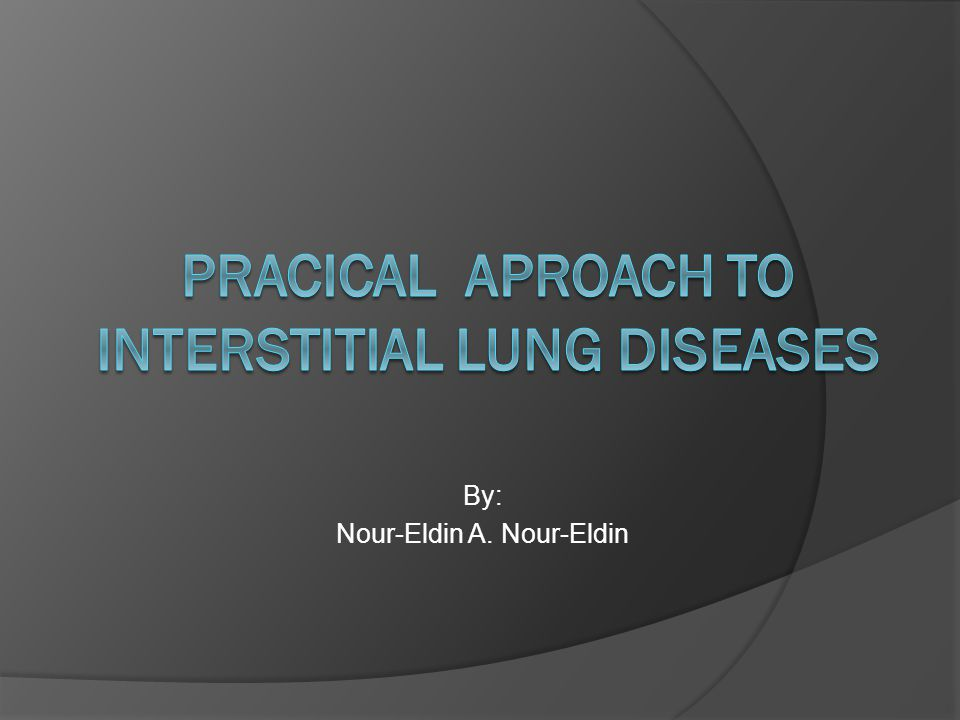The interstitium of the lung is not normally visible radiographic- ally; it becomes visible only when disease (e.g., edema, fibrosis, tumor) increases its volume and attenuation.