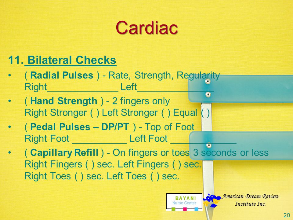 Heart Sounds Heart Murmurs - are caused by increased flow through normal structures. Areas for Auscultation Mitral murmurs are heard best with the pat