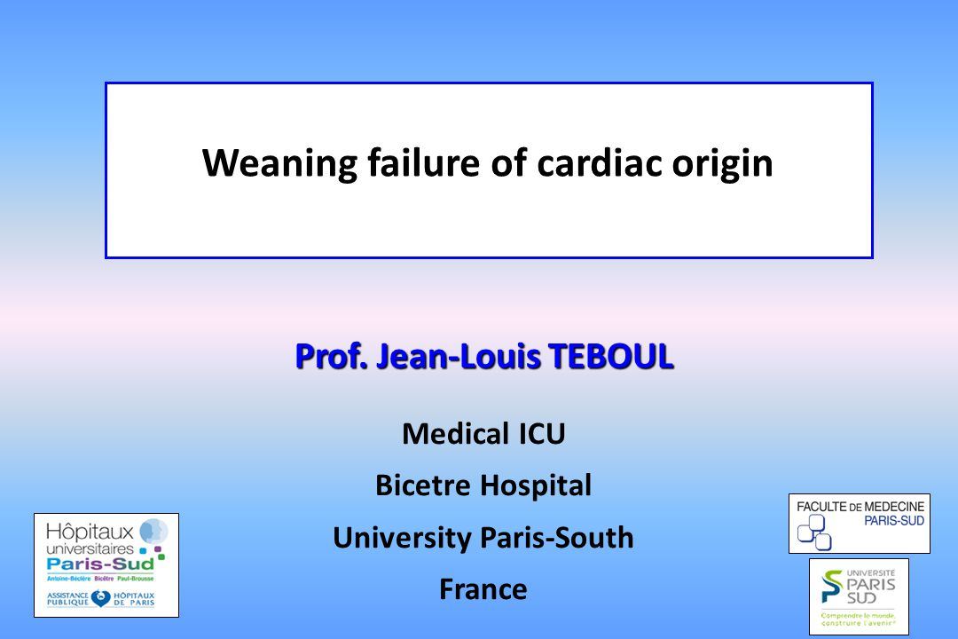 Time (hrs) to successful weaning Am J Respir Crit Care Med 2012; 186:1256-63