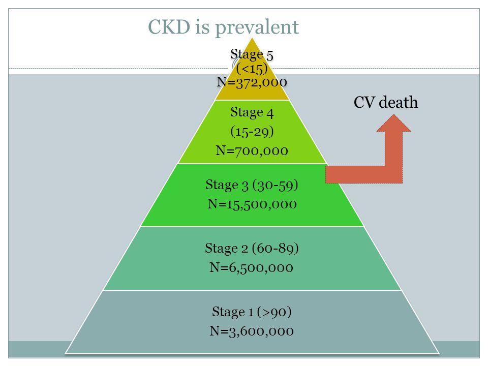 Mineral Bone Disease Testing Schedule KDIGO Guideline. Kidney Int. 2009;76 (113):S1-S130.