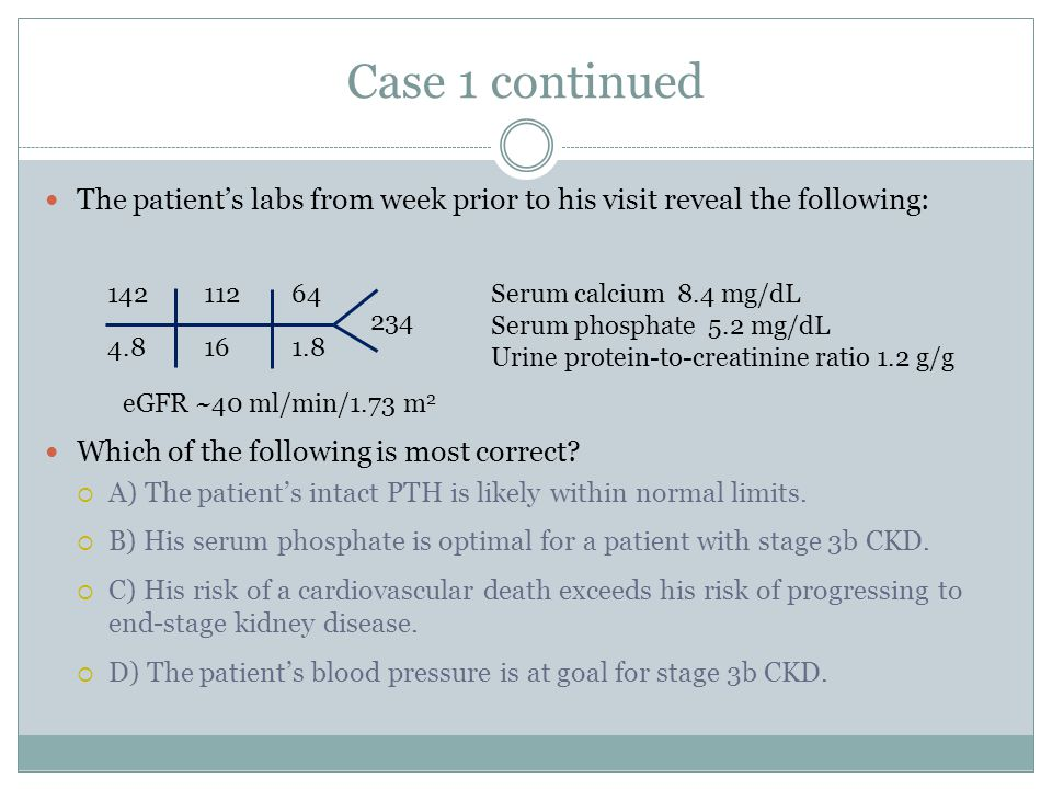 Summary III Risk factors for hyperkalemia include moderate-advanced CKD, black race and diabetes.