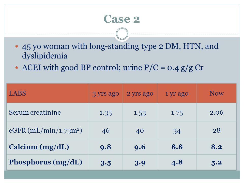 Other potential benefits of bicarb repletion Abramowitz MK, et al.
