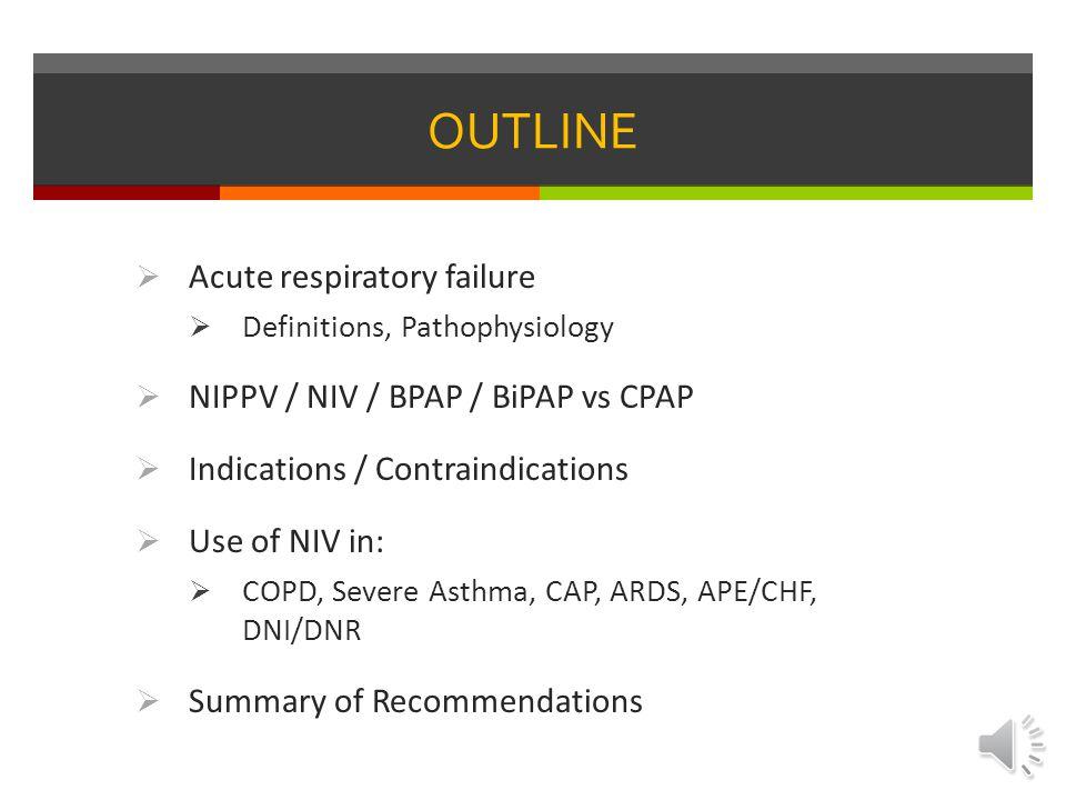 Non-invasive mechanical ventilation during status asthmaticus: M.M.