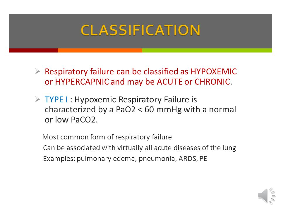 BENEFITS OF NIV  Symptomatic relief of dyspnea  Correction of gas exchange  Improve lung mechanics  Facilitate sleep  Correct mental status  Pre-oxygenate for intubation  Prevent ETI  Avoid complications of ETI  VAP  Sepsis/shock  Tracheostomy  GI bleed  DVT  Decrease mortality associated with respiratory failure  Use NIV in the place of IMV  Assist DNI patients with respiratory failure
