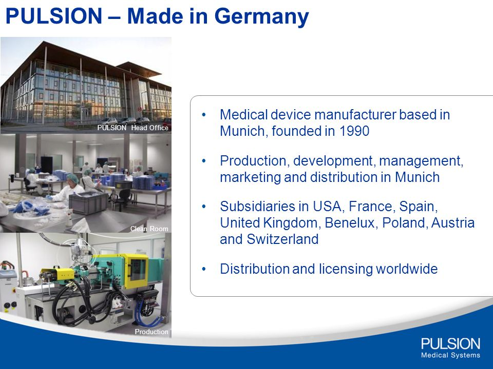 6 History of the PiCCO-Technology COLD System 1990 PiCCO 1997 PiCCO plus 2002 Philips PiCCO Module 2003 Dräger Smart Pod 2005 Intelligent hemodynamic monitoring Paradigm shift in hemodynamic monitoring Integration into patient monitoring monitors Most widely used less-invasive method PiCCO 2 2007 PulsioFlex™ 2010