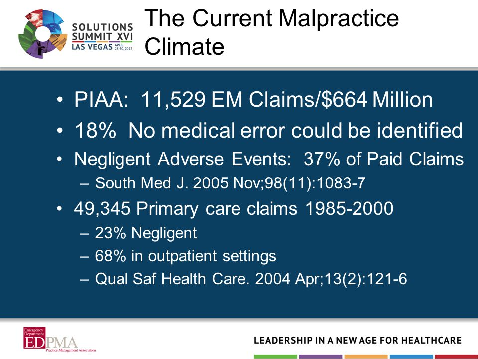 Civil Rights Violations: Failure to Accommodate Does not require the burden of expert testimony –Probable medical negligence