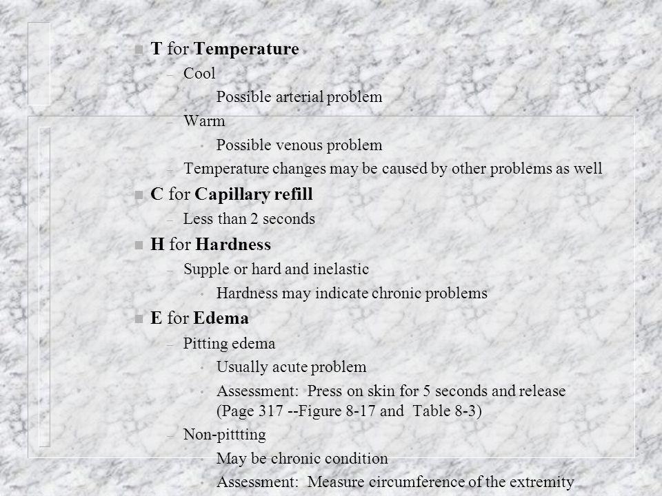Raynaud's Disease n Treatment – No smoking – Avoid exposure to cold – Medications n vasodilators n calcium antagonists n muscle relaxants – Surgery n sympathectomy n amputation for gangrene