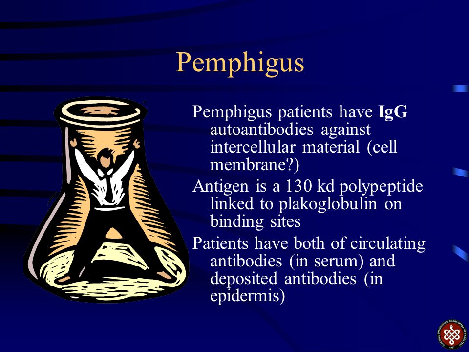 Paraneoplastic pemphigus The most important clinical sign is hemorrhagic painful oral erosions.