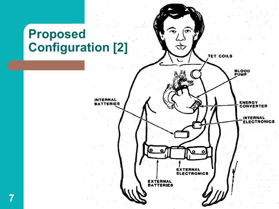 7 Proposed Configuration [2]