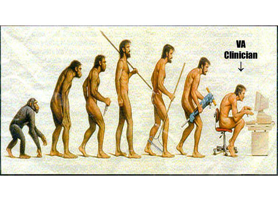 VA Clinician 