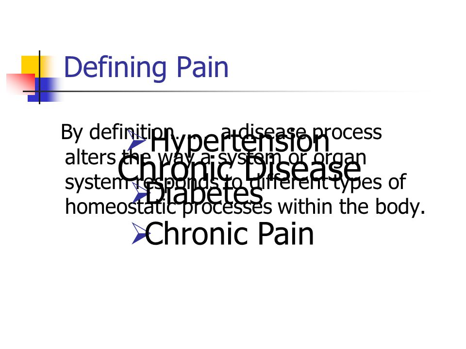 Myofascial Pain Deep aching pain Burning or stinging sensation Restricted movement in involved areas Muscle spasms Trigger points- feel indurated to palpation Taut muscle bands