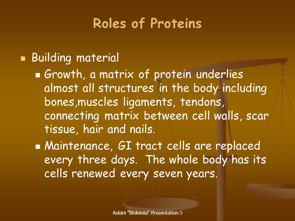 When a cell makes a protein it is said that that gene is expressed. Nearly all the body's cells can make all human proteins, but each type of cell mak